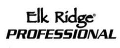 Elk Ridge Professional Hunting Knives