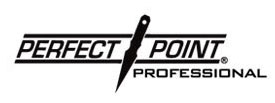 Perfect Point Professional Throwing Knives