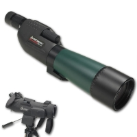 Alpen Rainier EDHD Spotting Scope 20-60x80