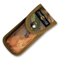 Camo Knife Pouch - Medium