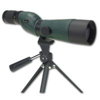Alpen Spotting Scope 20-60x60
