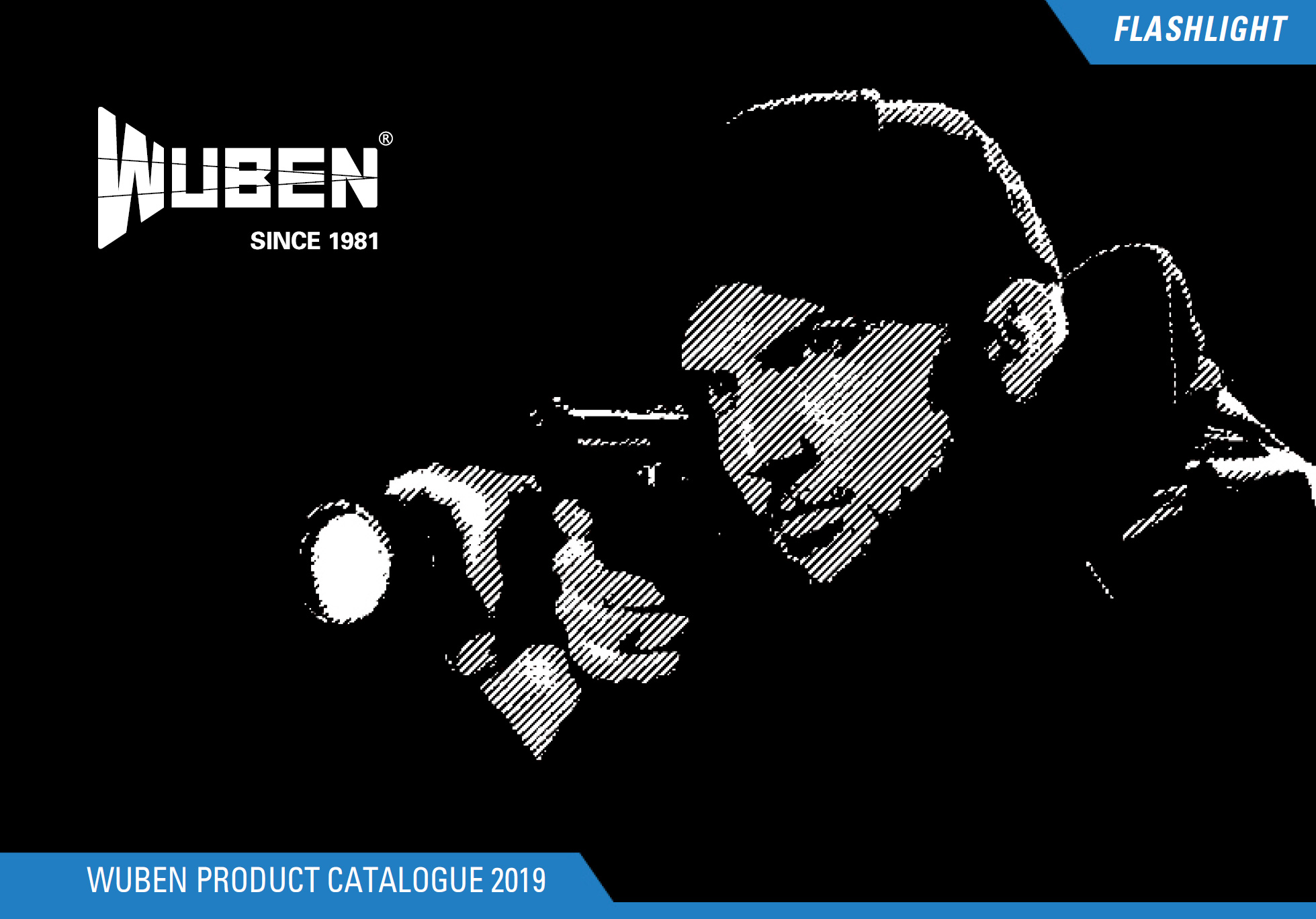 Wuben Torch Catalogue - 2019