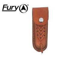 Leather Knife Pouch 125mm