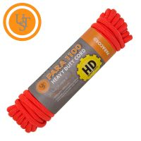 UST Orange Paracord
