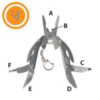 Folding Pliers Multi Tool