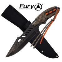 Fury Avlis Paracord Knife