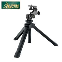 Alpen Adjustable Table Top Tripod