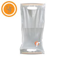 10 Litre Water Carrier Roll-Up Bag