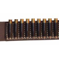 .222cal Leather Ammo Belt