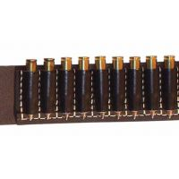 .222cal Leather Ammo Belt