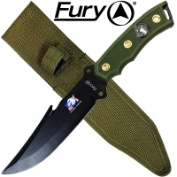 Fury Paramilitary knife