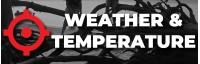 Weather & Temperature