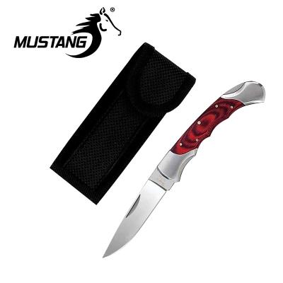 Nobility II knife